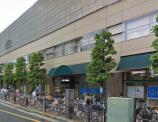 東京シティ信用金庫石神井支店