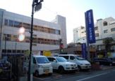 みずほ銀行石神井支店