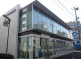 八千代銀行石神井支店