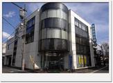 東京信用金庫武蔵関支店