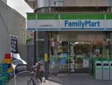 ファミリーマート上石神井駅前店