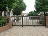 練馬区立練馬東中学校
