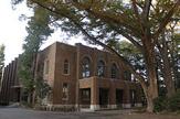 私立武蔵大学