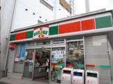 サンクス王子神谷駅前店