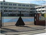 北区立王子第一小学校