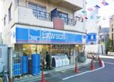 ローソン東田端仲通り店