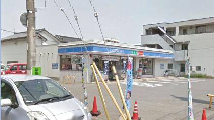 ローソン宇都宮陽南三丁目店の画像1