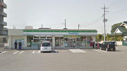 ファミリーマート宇都宮竹林店の画像1