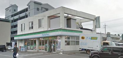 ファミリーマート宇都宮今泉町店の画像1