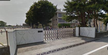 宇都宮市立 宮の原小学校の画像1