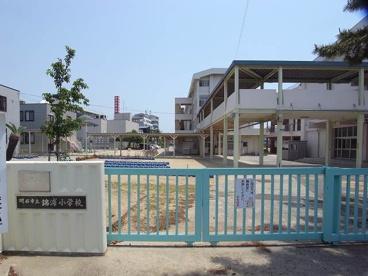 明石市立小学校 錦浦小学校の画像1