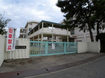 明石市立 錦浦小学校の画像1