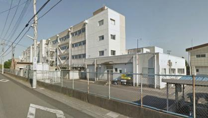 宇都宮市立陽南中学校の画像1