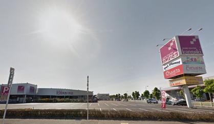 カンセキ西川田店の画像1