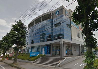 足利銀行宇都宮東支店の画像1