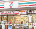 セブンイレブン 横浜菅田町店