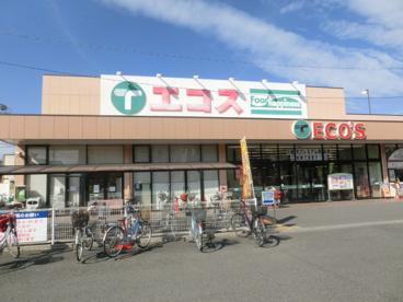 エコス 霞ヶ関店の画像1
