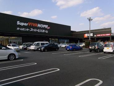 スーパービバホーム高崎店の画像1