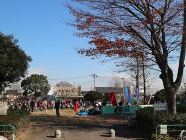 大田切公園の画像1