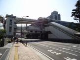 県庁前駅・千葉都市モノレール/1号線