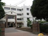 川越市立城南中学校