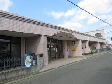 川越ひばり幼稚園の画像1