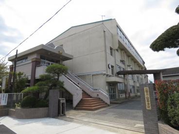 川越市立山田中学校の画像1