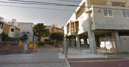 那覇市立真和志中学校の画像1