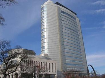 高崎市役所の画像1