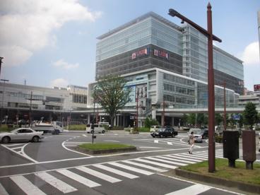 JR高崎駅の画像1