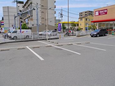 ウエルシア 奈良駅前店の画像5