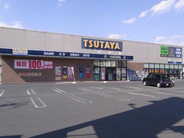 TSUTAYA江木店の画像1
