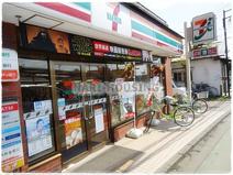 セブンイレブン拝島駅南口店