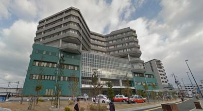 浜の町病院の画像1