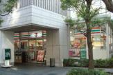 セブンイレブン十二社店