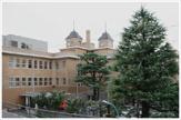 私立聖母大学図書館