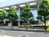 社会保険中央総合病院