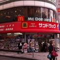 サンドラッグ新宿西口店