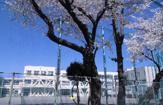新宿区立牛込第一中学校