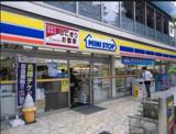 ミニストップ信濃町駅南口店