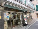 カフェ珈琲館江戸川橋店