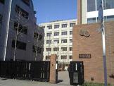 私立早稲田中学校・高等学校