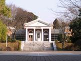 拓殖大学茗荷谷図書館