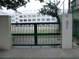 文京区立千駄木小学校