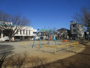 根岸西児童公園の画像1