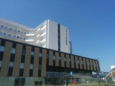 岡山市立岡山市民病院の画像3