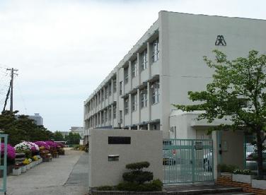 神戸市立 箕谷小学校の画像1