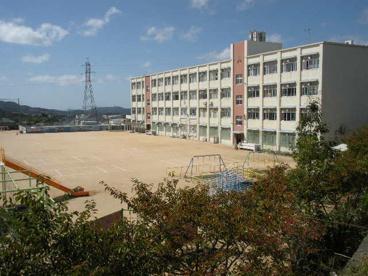 神戸市立広陵小学校の画像1