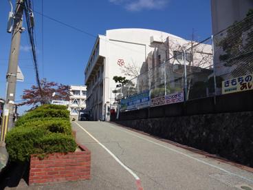 神戸市立桜の宮小学校の画像1