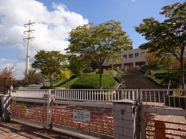 神戸市立桂木小学校の画像3